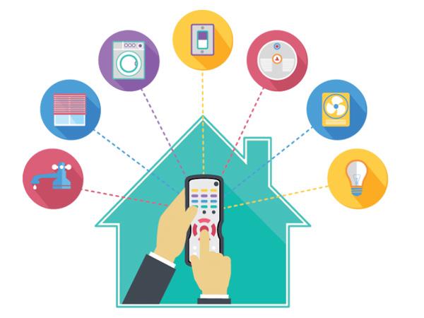 چه تجهیزاتی با سیستم هوشمند قابل کنترل می باشند ؟