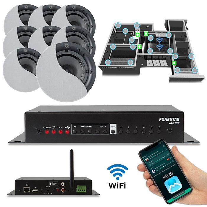 سیستم صوتی و تصویری